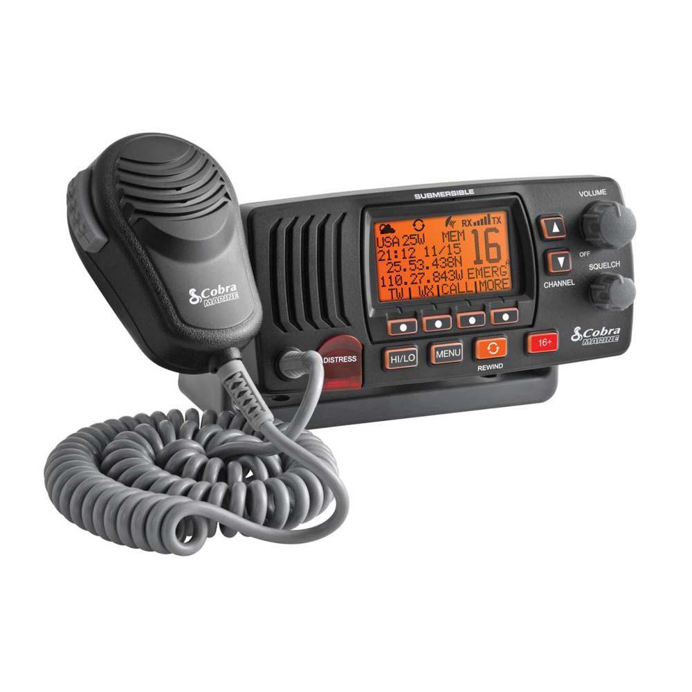 Cobra MRF57B E VHF