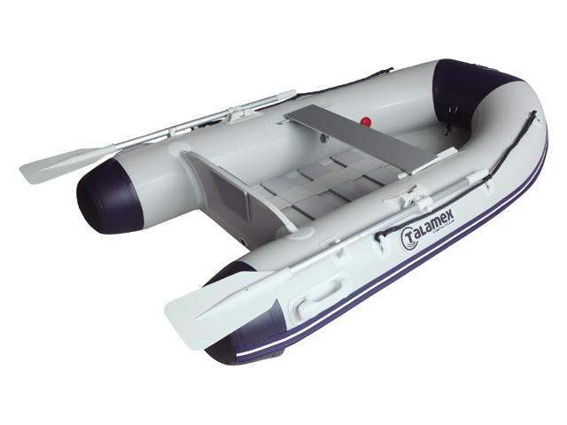 zodiac ou je garde mon float tube 85912030_Talamex%20bijboot%20TLS200