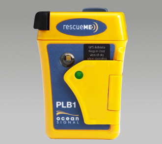 Ocean Signal RescueME PLB1 (Belgium version)