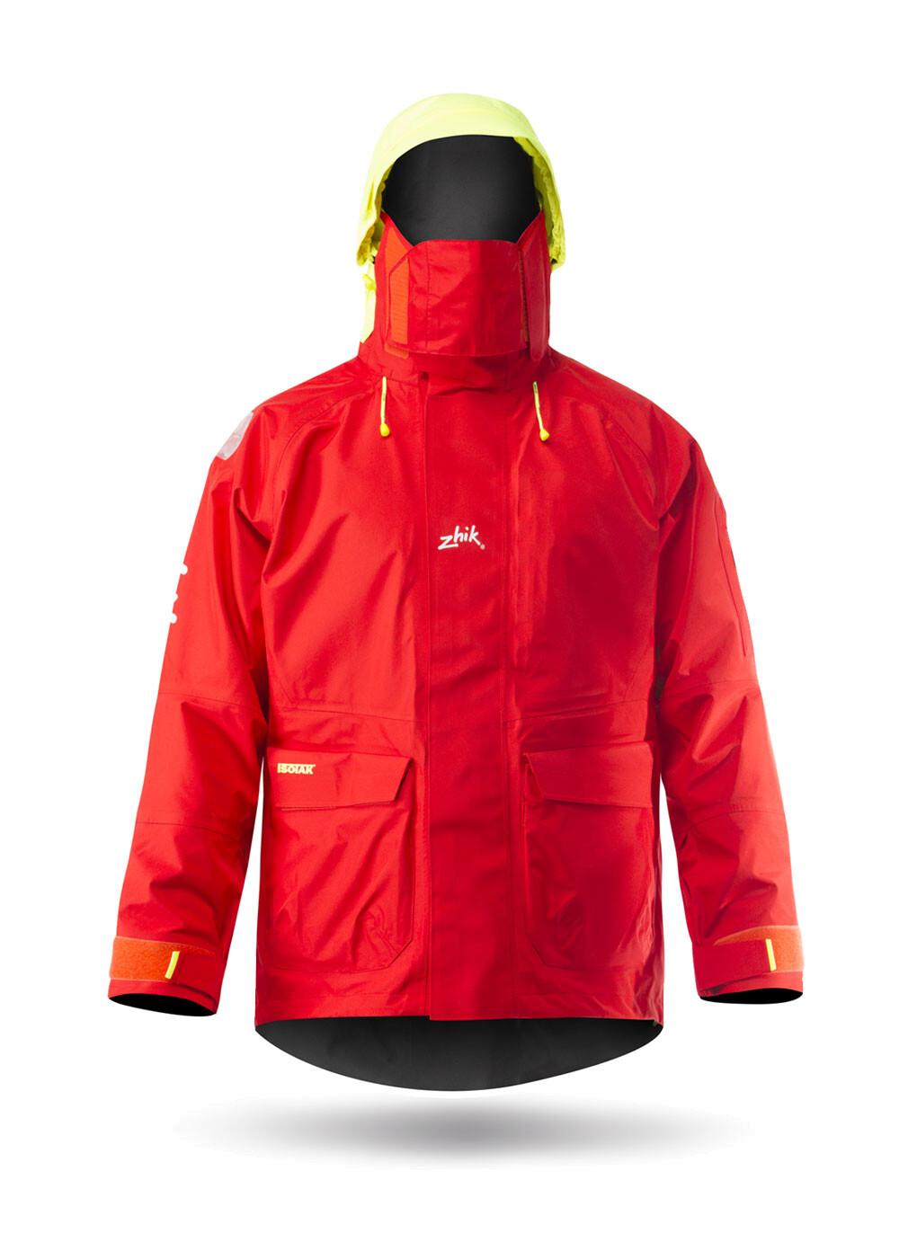 Zhik Jacket Offshore OFS800 Isotak 2 Red L