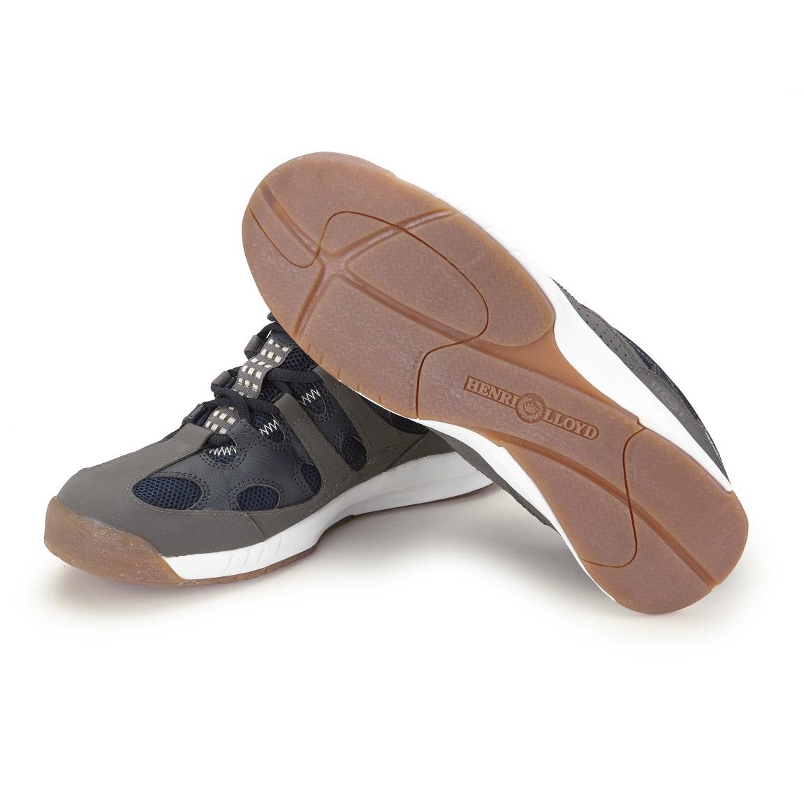 Henri Lloyd Deck Grip Profile Deck Schuhe In Navy Yf600001